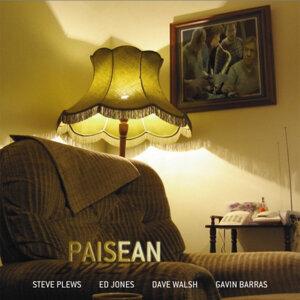 Paisean 歌手頭像