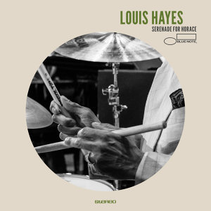 Louis Hayes 歌手頭像