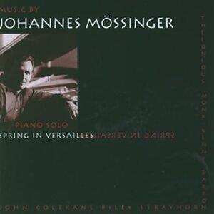 Johannes Mössinger 歌手頭像