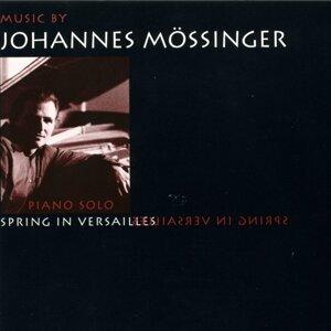 Johannes Mössinger