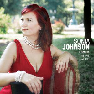 Sonia Johnson 歌手頭像