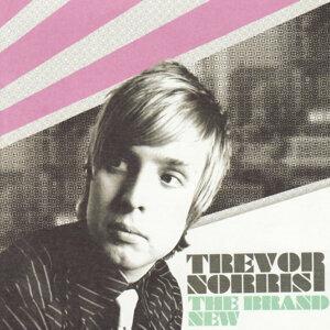 Trevor Norris 歌手頭像