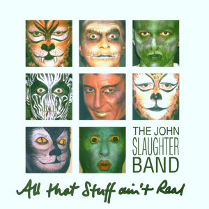 The John Slaughter Band 歌手頭像