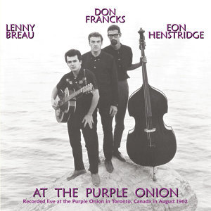 Lenny Breau, Don Francks & Eon Henstridge 歌手頭像