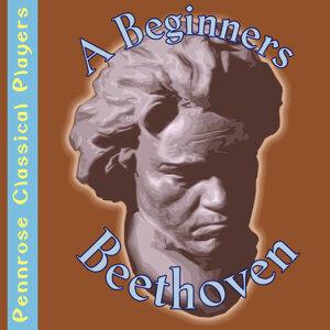 Pennrose Classical Players, Juliana Pristaj, Thomas Muldoon, Timothy Finnegan 歌手頭像