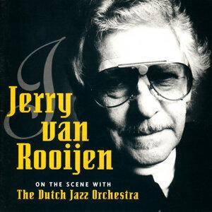 Jerry van Rooijen 歌手頭像