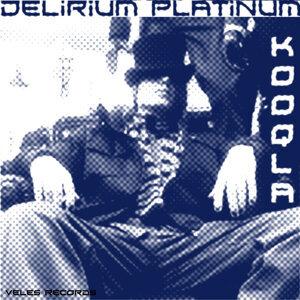 Delirium Platinum 歌手頭像
