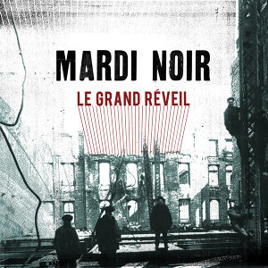 Mardi Noir 歌手頭像