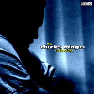 Charly Mingus 歌手頭像