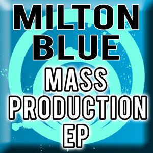 Milton Blue 歌手頭像