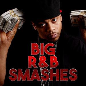 R & B Chartstars 歌手頭像