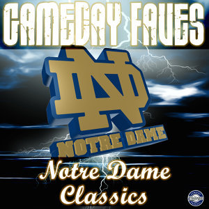 University of Notre Dame Band 歌手頭像
