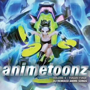 Anime Toonz presents Yukari Fukui