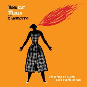 New Cat, Andrea Motis, Joan Chamorro