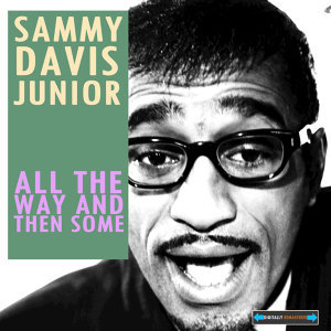 Sammy Davis, Jr. 歌手頭像