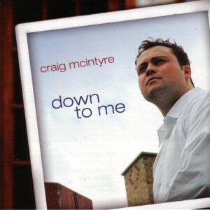 McInytre, Craig 歌手頭像