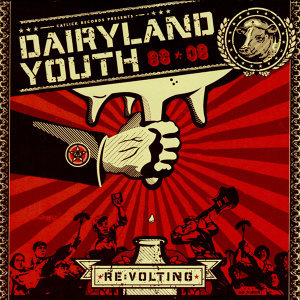 Dairyland Youth 歌手頭像