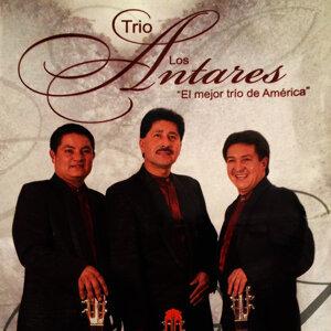 Trío Los Antares 歌手頭像