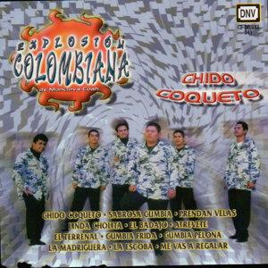Explosion Colombiana 歌手頭像