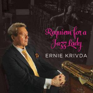 Ernie Krivda