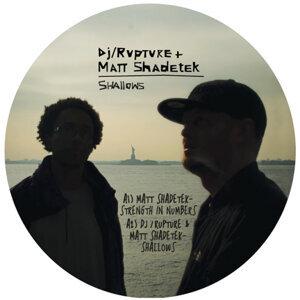DJ /rupture 歌手頭像