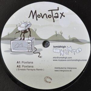 Monotax 歌手頭像