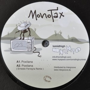 Monotax