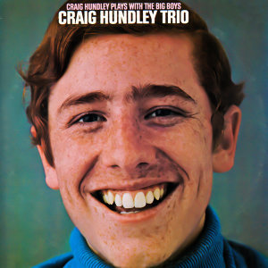 Craig Hundley Trio