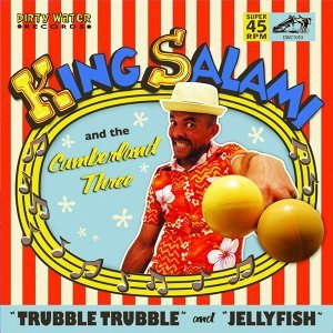 King Salami and the Cumberland 3
