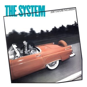 The System 歌手頭像