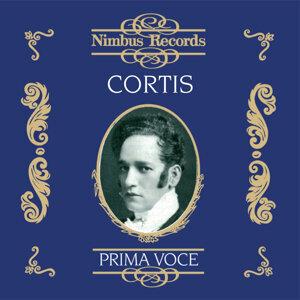 Antonio Cortis 歌手頭像