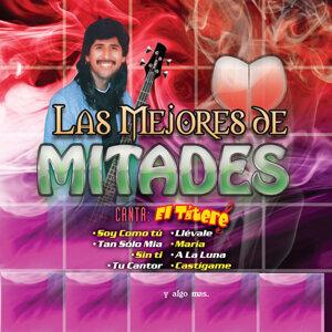 José Santos Rodríguez 歌手頭像