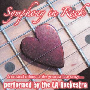 LA Rockestra 歌手頭像
