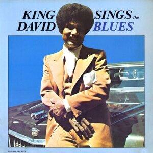 King David 歌手頭像
