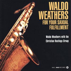 Waldo  Weathers