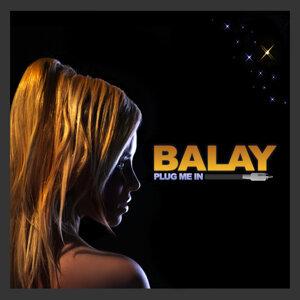 Balay 歌手頭像