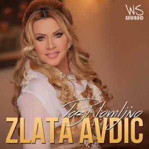 Zlata Avdic 歌手頭像