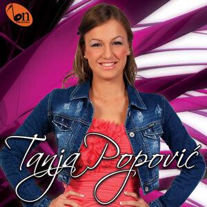 Tanja Popovic 歌手頭像
