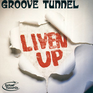 Groove Tunnel 歌手頭像