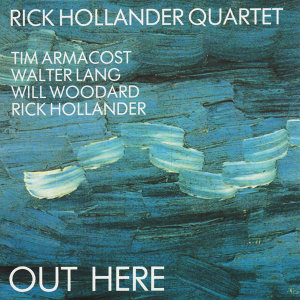 Rick Hollander Quartet 歌手頭像