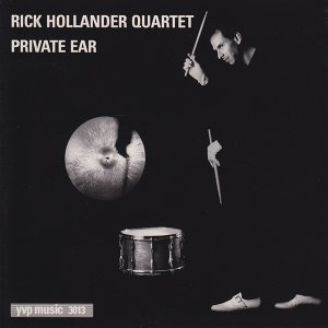 Rick Hollander Quartet
