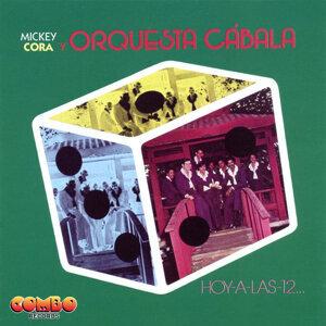 Mickey Cora y Orquesta Cabala 歌手頭像
