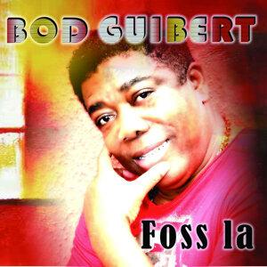Bod Guibert 歌手頭像