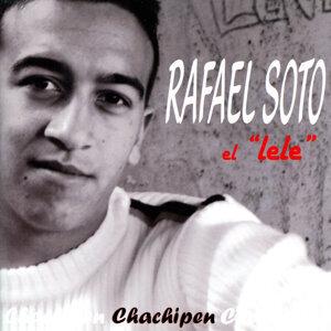 Rafael Soto el ¨Lele¨ 歌手頭像