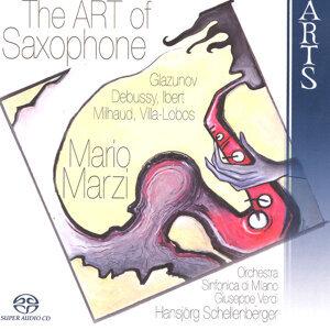 Mario Marzi & Orchestra Sinfonica di Milano G. Verdi 歌手頭像