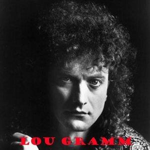 Lou Gramm 歌手頭像