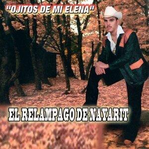 El Relampago De Nayarit 歌手頭像