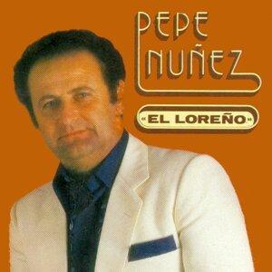 Pepe Nuñez El Loreño 歌手頭像