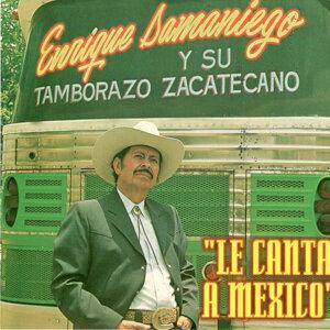 Enrique Samaniego y Su Tamborazo Zacatecano 歌手頭像
