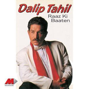 Dalip Tahil 歌手頭像
